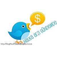 Twitter' In Piyasa Değeri Ne Kadar?