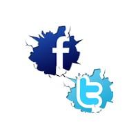Facebook Ve Twitter'ın Günümüzdeki Yeri