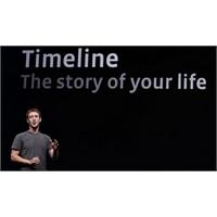 Hayatınızın Senaryosu - Facebook Timeline