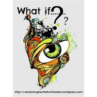 """""""What İf...?"""""""