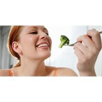 Yeşiller Sağlık Veriyor