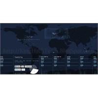 Twitter' I Harita Üzerinden Takip Edin!