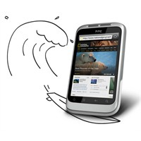 Htc Wildfire S – İnceleme