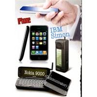 Akıllı Telefonlar Ve Özellikleri