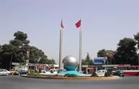 Enternasyonal Fuar İzmir de