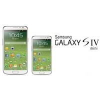 Galaxy S4 Mini İlk Kez Bu Kadar Net