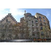 Barcelona Da Bir Rüya