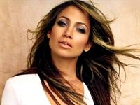 Jennifer Lopez Makyajı