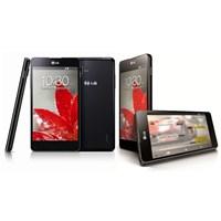 Lg, Yeni F Serisi Akıllı Telefonlar İle Geliyor