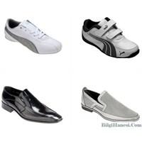 2012 Erkek Yaz Ayakkabı Modelleri