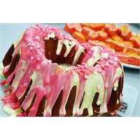 Sevgi Pastası Yapımı