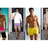 Plaj Modasında 2013 Esintileri