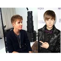 Justin Bieber'in Yeni Saç Stili