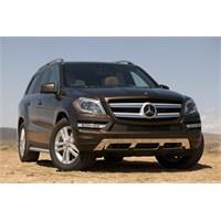 2013 Mercedes Gl450 Teknik Özellikleri Ve Fiyatı