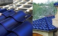Farkedilmeyen Güneş Enerjisi Panelleri Ve Rüzgar T