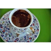 Kahve Efsanesi