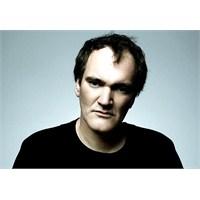 Tarantino The Hateful Eight'i Rafa Kaldırdı