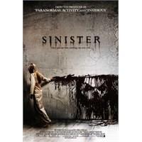 Sinister / Lanet