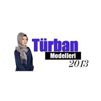 Türban Modelleri 2013