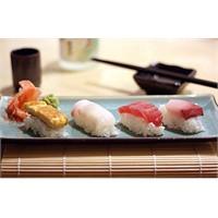 Down Cafe'de Sushi Var