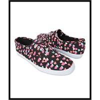 Renkli Tenis Ayakkabıları