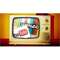 İnternette En Çok İzlenen Videolar
