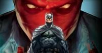 Yeni Superman Ve Batman Animasyonları