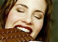 Çikolata Kanınızı Canlandırsın