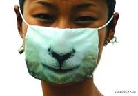 Sizin Ağız Maskeniz Nasıl