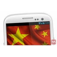 Samsung Çin Piyasasını İstila Etti