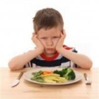 Çocuklar Neden Yemek Yemez ?