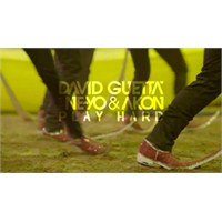David Guetta'dan Yeni Video