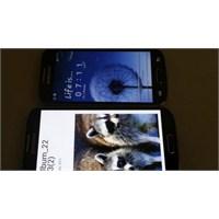 Galaxy S4 Mini Yolda...