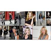 Stil İkonu: Kate Moss