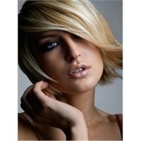 Orta Boy Saç Modelleri Ve Kesimleri