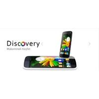 General Mobile Discovery Kasım 2013 Güncelleme Ve