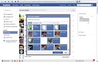 Facebook Tümünü Seç Hilesi