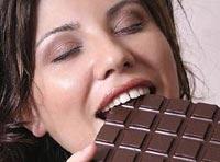 Çikolata İnsanda Bağımlılık Yaparmı ?