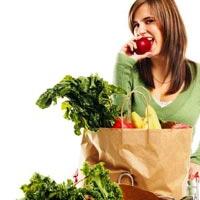 Bahar Yorgunluğuna Sebze Yiyerek Direnin