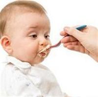 Bebeğiniz İçin Doğal Mama Tarifi
