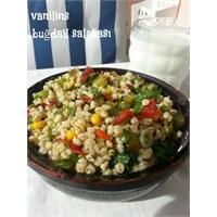 Buğday Salatam