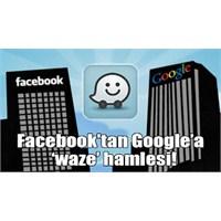 Facebook Kesenin Ağzını Açtı!