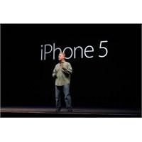 Apple, İphone 5 Ve Teknik Özelliklerini Tanıttı