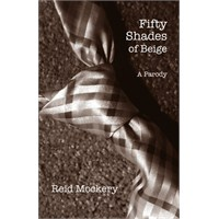 Fifty Shades Kitapları