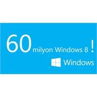 Windows 8' İn Son Rakamları Ces 2013'te Açıklandı!