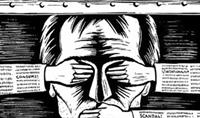 İnternet Sansürünün Profili Çıkarıldı