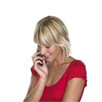 Kadınlar Telefonla Konuşmayı Daha Çok Seviyor