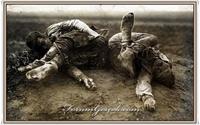 Belgelerle Ermeni Sorunu Salonu - Tarihi Fotoğrafl