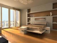 Modern Yatak Odası Fikirler