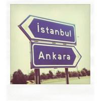 Ankara'ya Serzeniş